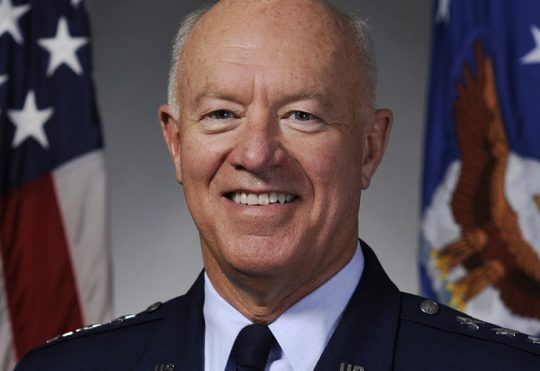 """Lt. Gen. (Ret) Harry M. """"Bud"""" Wyatt Joins The Roosevelt Group as Senior Advisor"""