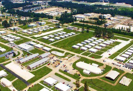 Military bases, defense contracts, retirees bring $8.7 billion to Louisiana economy, study says